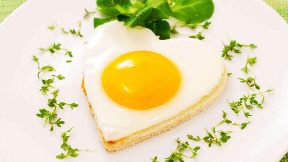 Por que comer ovos? 4 ótimos motivos para a saúde do coração