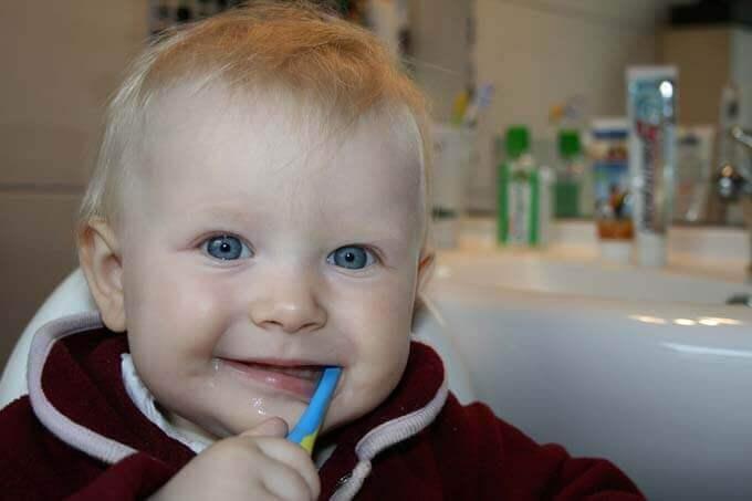 Por que devemos manter nossos dentes de leite?