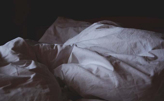 Por que estou tão cansado: 6 causas de fadiga