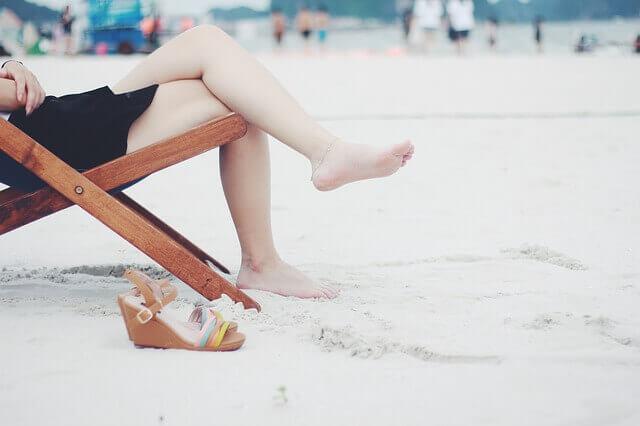 Inchaço nas pernas | Por que minha perna está inchada?