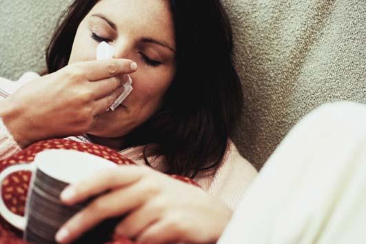 Posso fazer atividade física se eu tenho um resfriado?