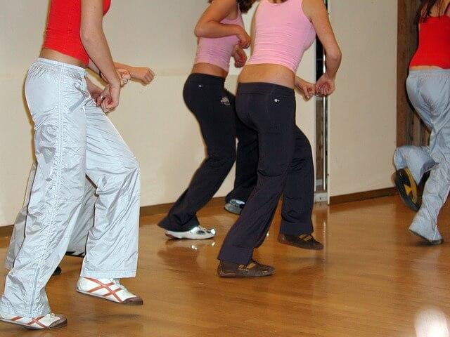 Prevenção de lesões das atividades aeróbicas