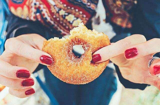 Principais Fontes de Colesterol