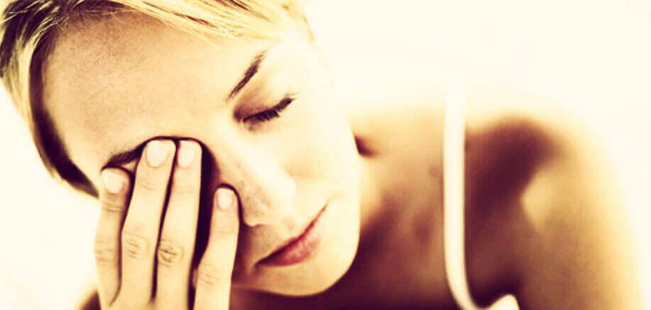 4 Principais sintomas da fibromialgia