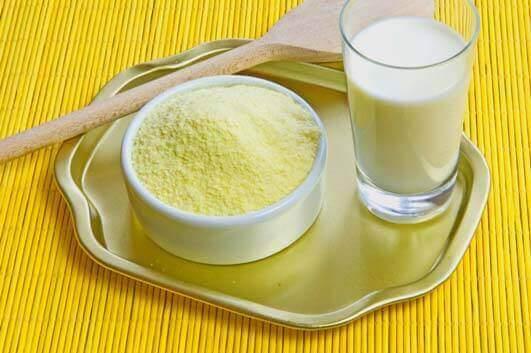 Proteína do leite em pó | 3 efeitos colaterais