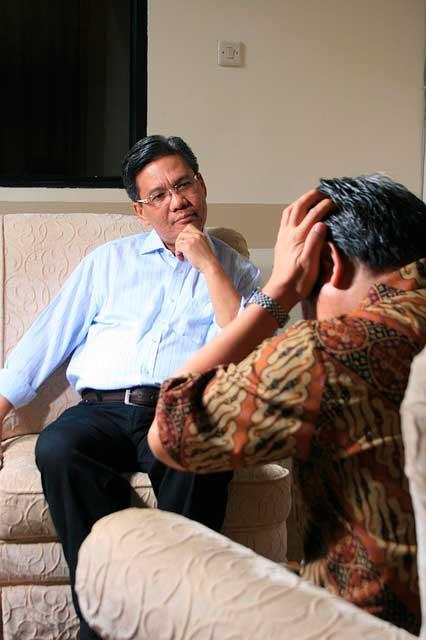 Psicoterapia clínica
