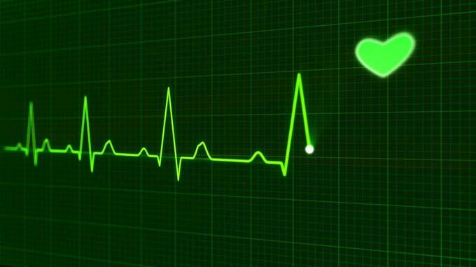 Quais são suas chances de um ataque cardíaco?