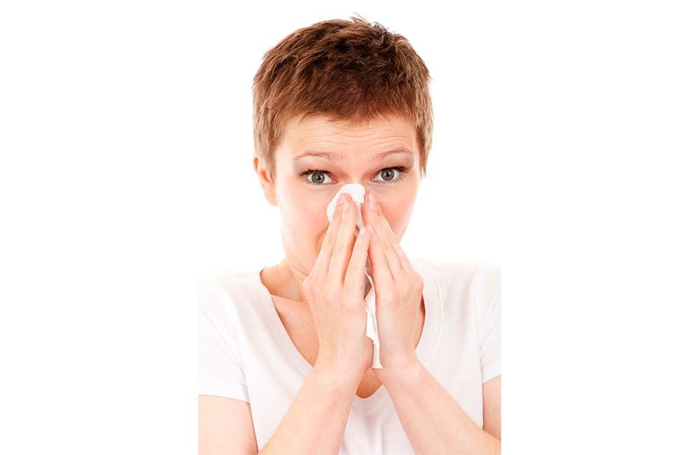Qual a Diferença entre Alergia e Asma?