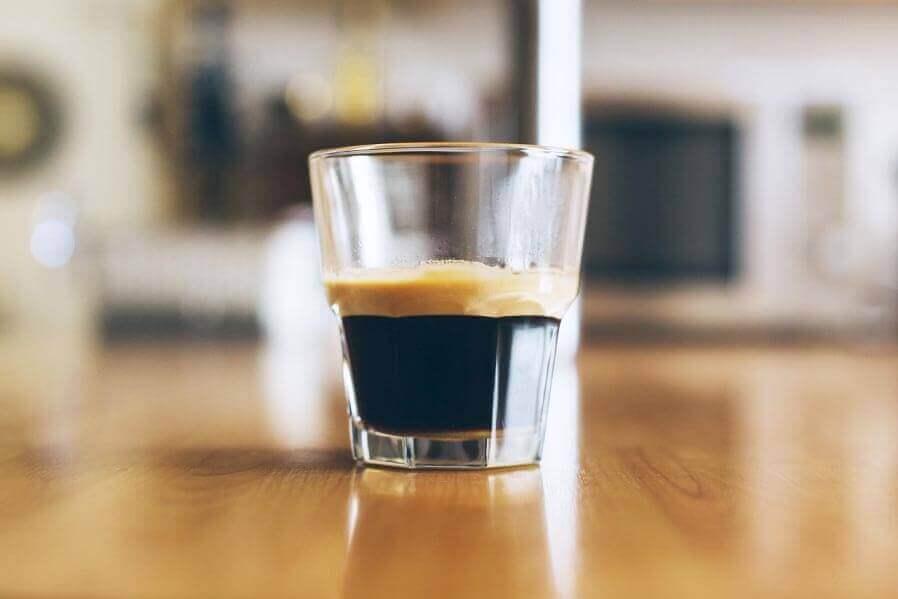 Qual é a Quantidade de Cafeína em uma Xícara de Café?