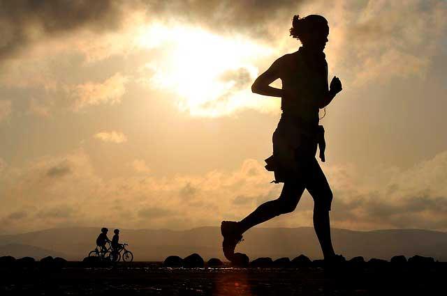 Quantas calorias você perde correndo?