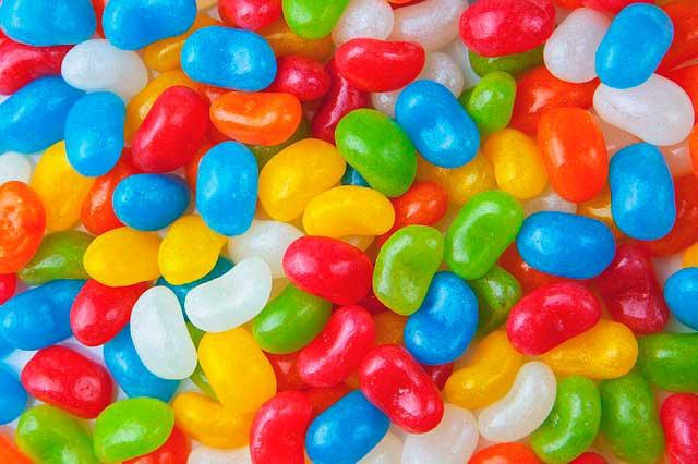 Quantidade segura de comer açúcar