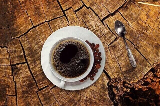 Quanto café é demais ou em exagero?