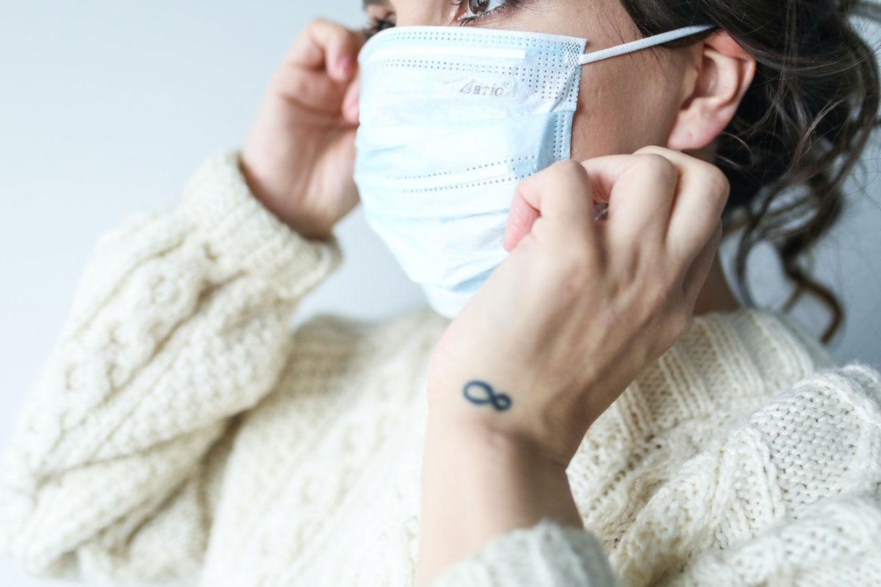 Quanto tempo leva para os pulmões se curarem depois da gripe?