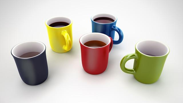 Que tipo de Chá é bom para Prisão de Ventre?