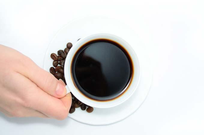Quem tem Ansiedade pode Tomar Café?