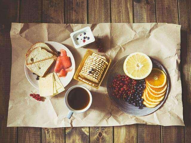 4 razões que você deve comer o café da manhã