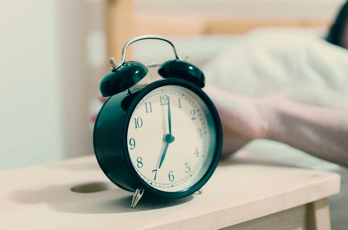 11 Boas Razões para Dormir Mais