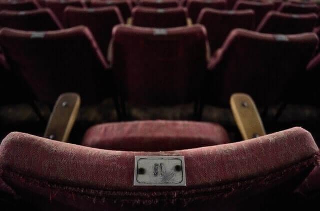 6 razões que nós amamos filmes de terror