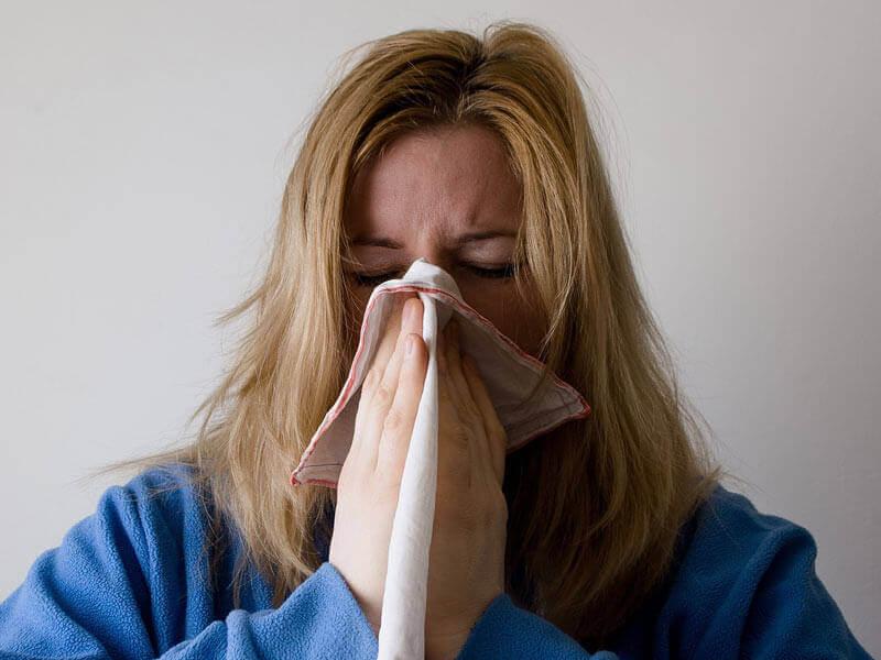 Reação Alérgica | As 4 Fases das Alergias