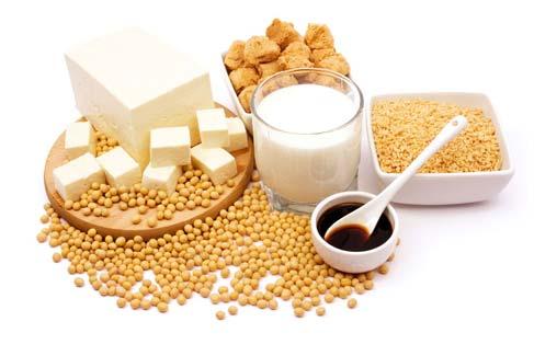 Alergia de Soja - Reação Alérgica aos Produtos de Soja