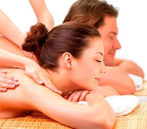 Reduzir a tensão através do relaxamento muscular