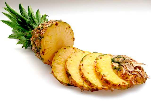 Refluxo Ácido de Abacaxi | Causas, Sintomas e Tratamentos