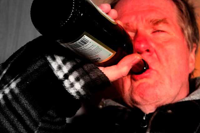 Refluxo ácido de cerveja
