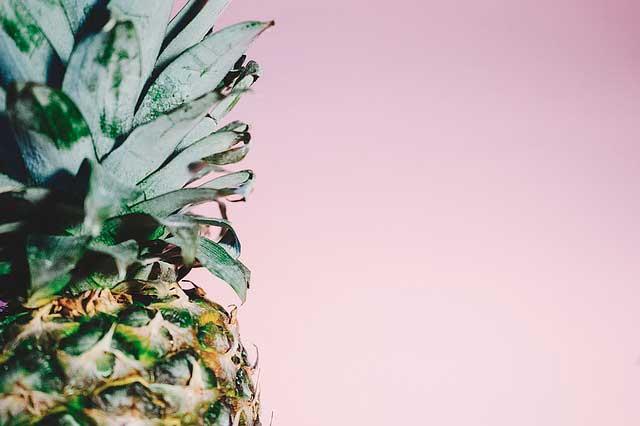 REfluxo ácido e abacaxi
