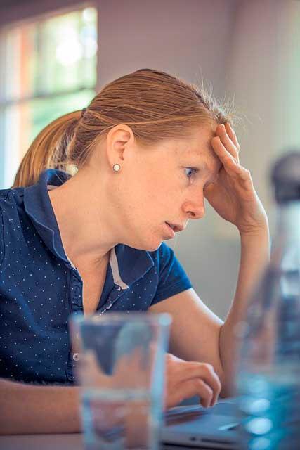 Refluxo ácido e estresse