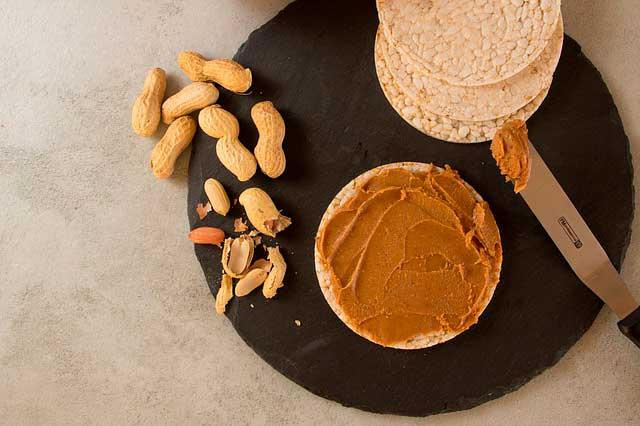 Refluxo Ácido de Pasta de Amendoim |  Causas, Sintomas e Tratamentos