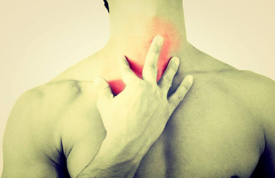 Refluxo Biliar - Sinais e Sintomas