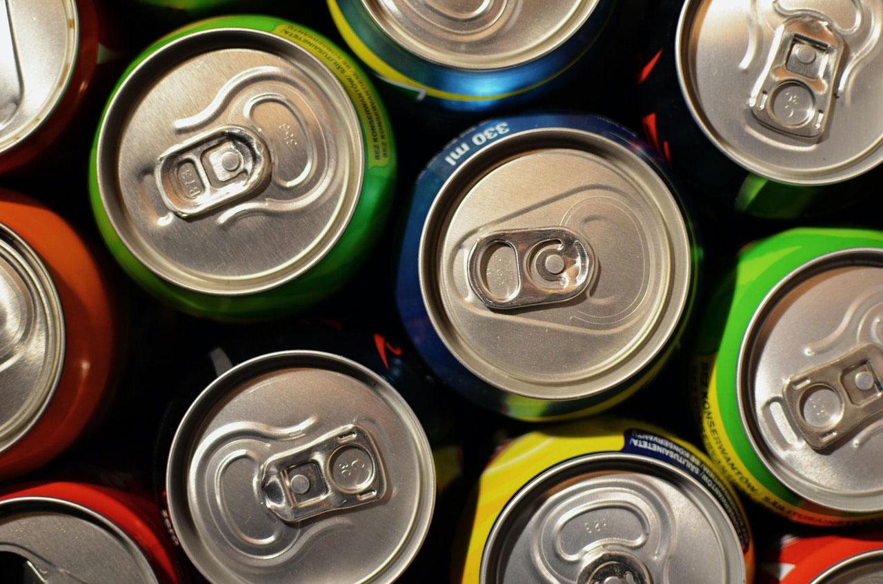 Refrigerante diet causa gordura na barriga?