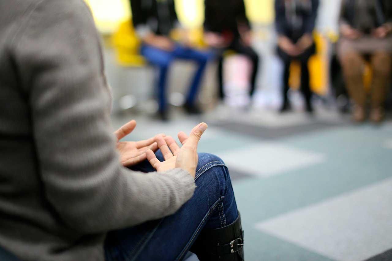 Relacionamento Psicoterapêutico | Quando Realmente Te Ajuda