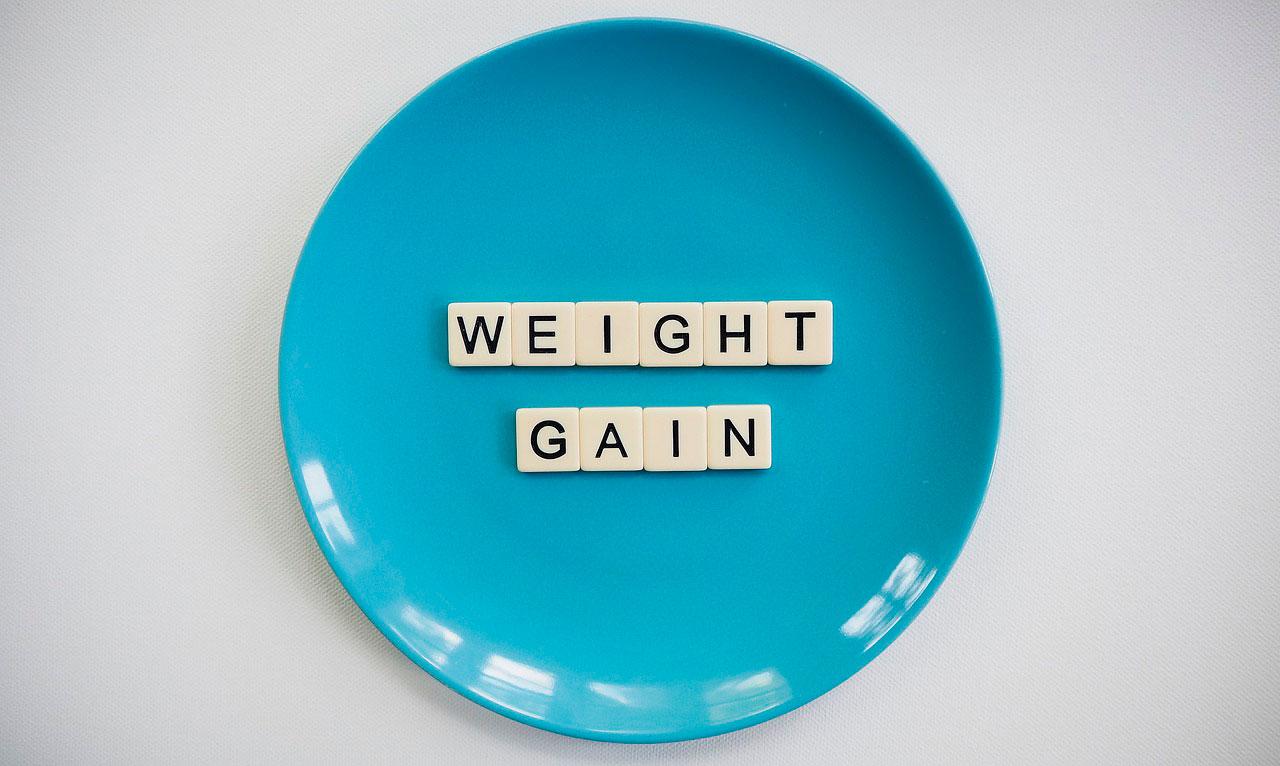 Relaxantes musculares e ganho de peso