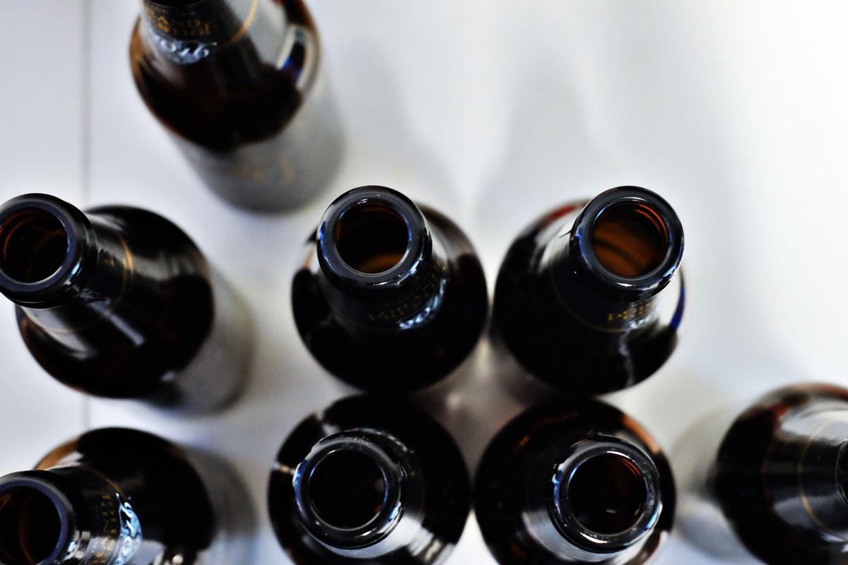 Tratamento do Alcoolismo com Remédios Naturais