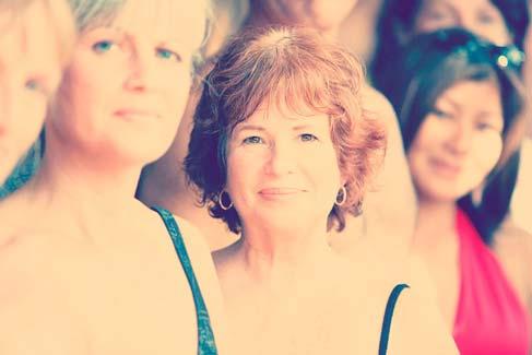 Reposição Hormonal Feminina e Sintomas da Menopausa