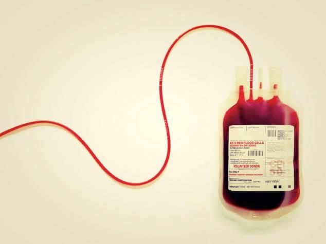 Doar Sangue | Requisitos para Doação de Sangue