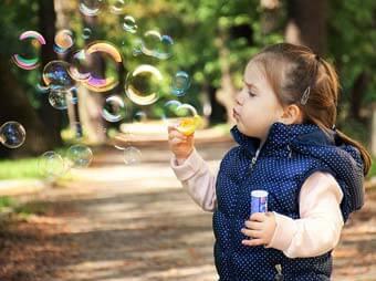 Respiração Pesada em Crianças