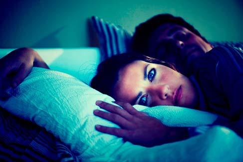 Saiba como algumas doenças podem prejudicar o seu sono e causar a insônia