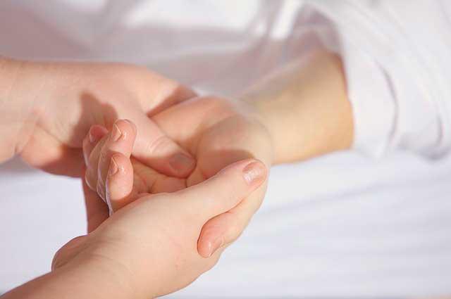 Saúde em suas mãos