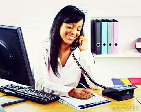 Secretária para o Consultório: Como melhorar a Experiência