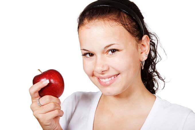 7 segredos das pessoas saudáveis