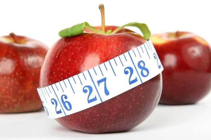 6 segredos de pessoas que podem manter a perda de peso
