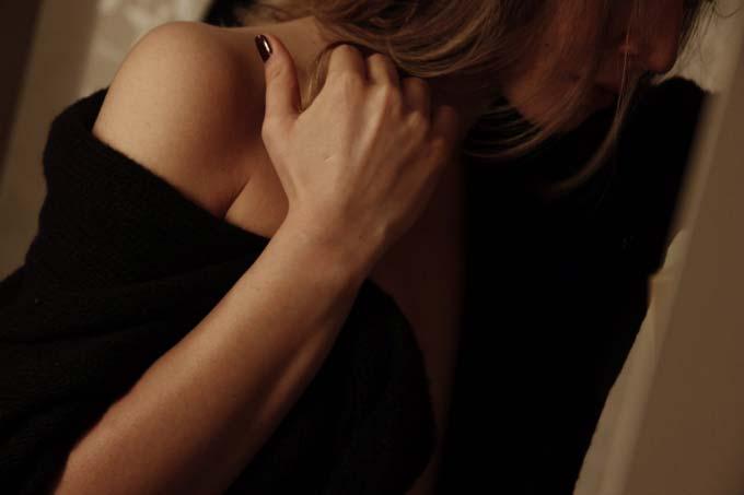 Sensação de Queimação na Pele e Ansiedade