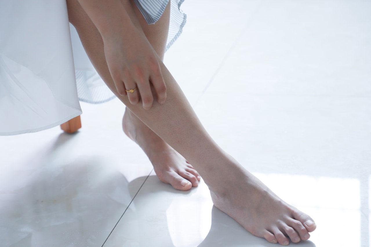 Sensações nervosas estranhas na Fibromialgia e Fadiga Crônica