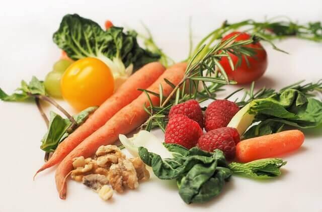 7 melhores alimentos para a pele saudável