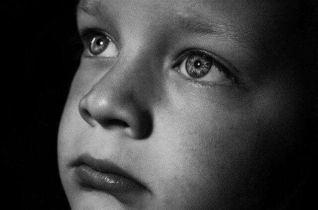 7 Sintomas Graves em Bebês e Crianças