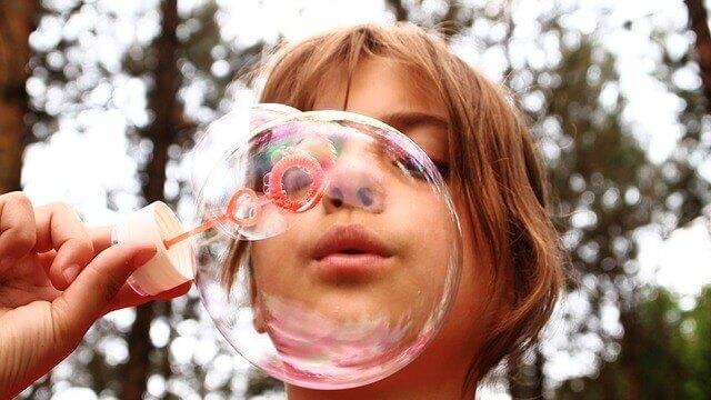 Sinais de autismo em crianças de 4 anos