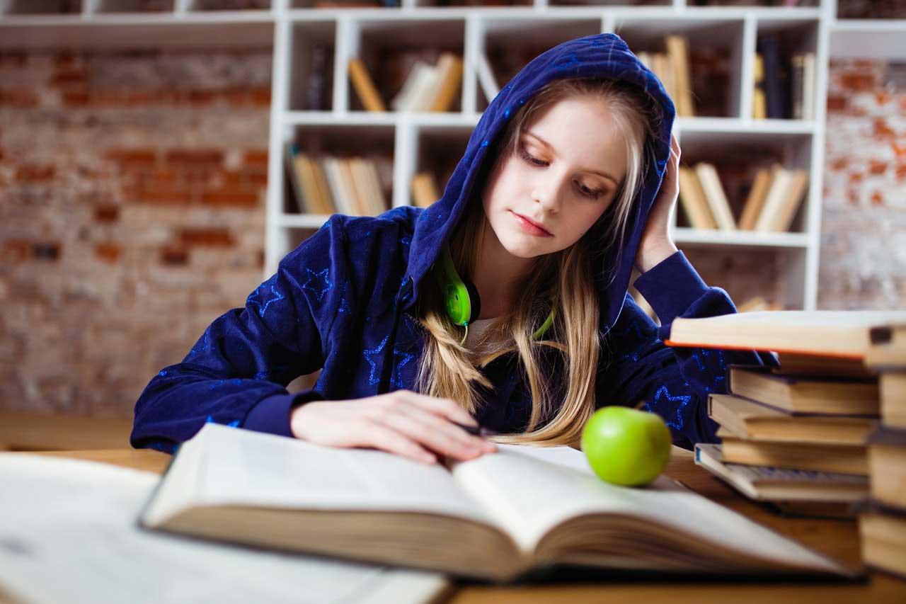 Sinais escondidos de ansiedade no adolescente
