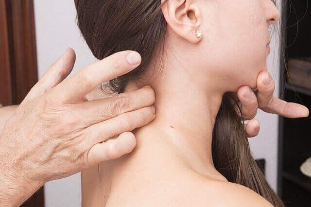 Síndrome Complexa de Dor Regional | Causas, Sintomas, Tratamento